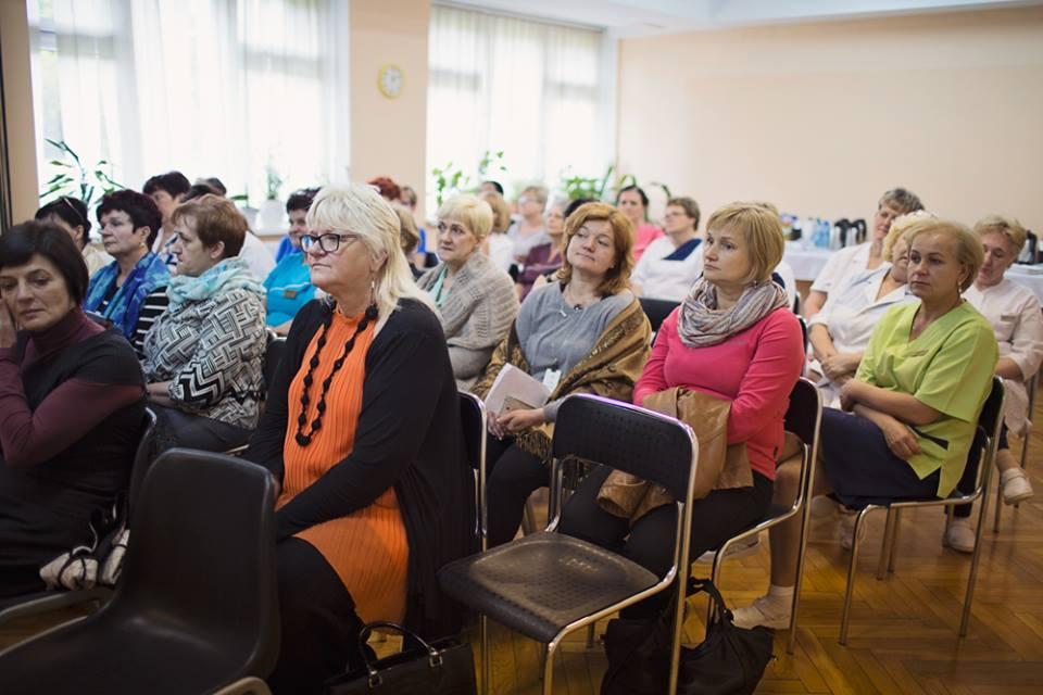 Konferencja ODPOWIEDZIALNOŚĆ ZAWODOWA PIELĘGNIARKI I POŁOŻNEJ