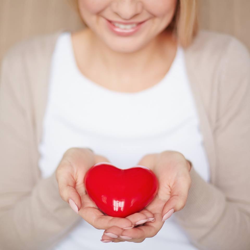 Zdrowe serce w naszych rękach