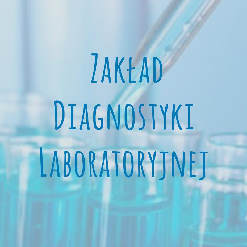 Spotkanie pracowników Zakładu Diagnostyki Laboratoryjnej z zarządem spółki
