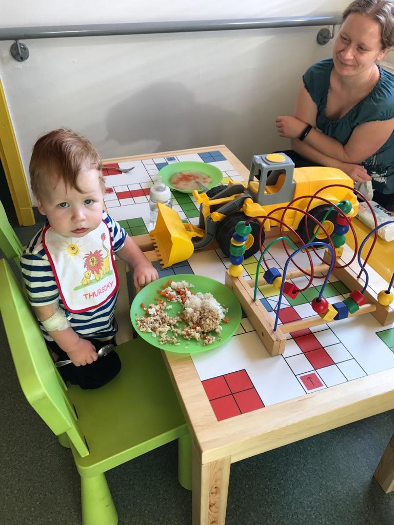 Motocyklistki Śląsk dołączyły do darczyńców oddziału pediatrycznego