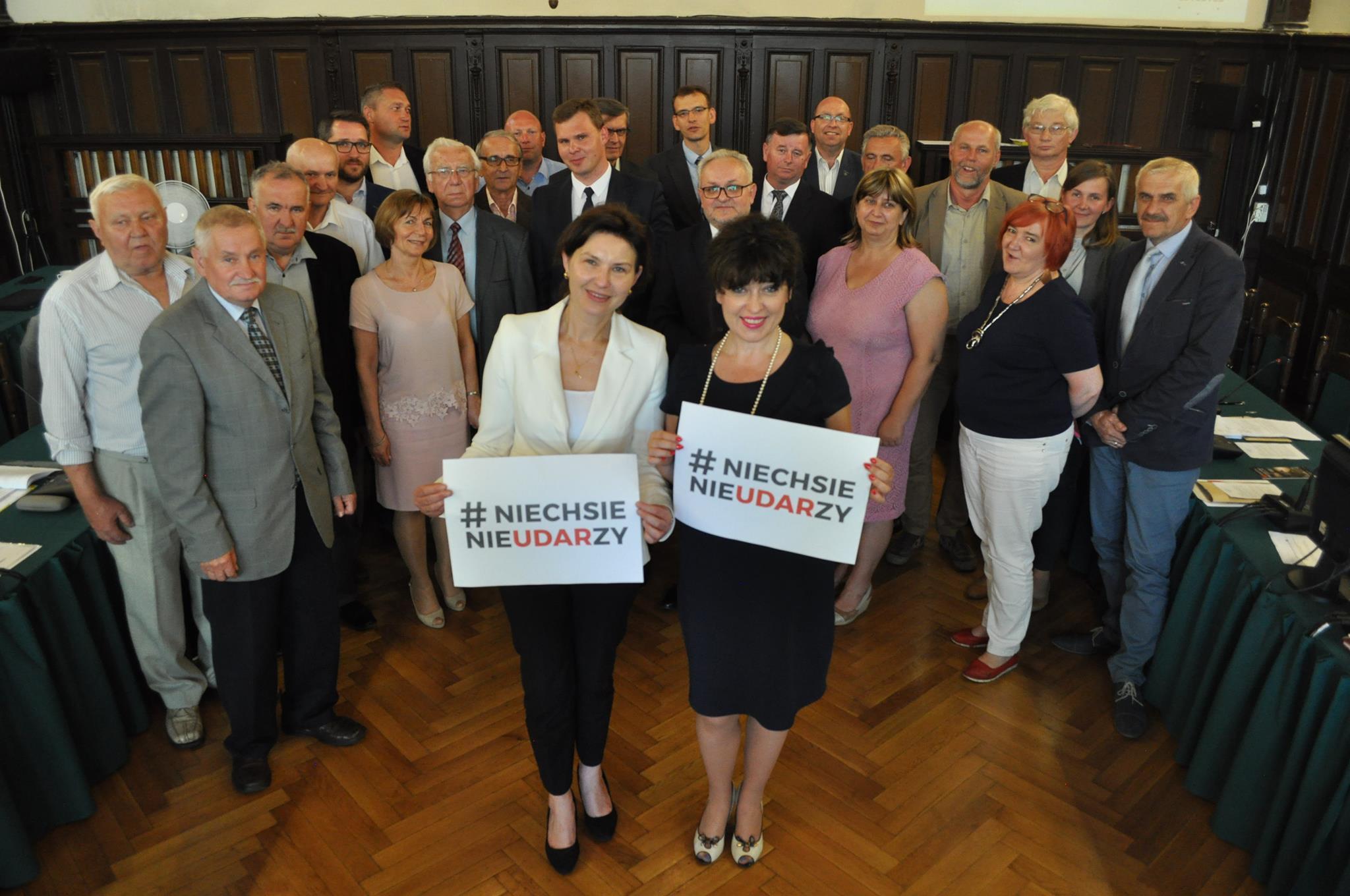 Rada Miejska zdecydowała  o przekazaniu 60 tys. zł na utworzenie Pododdziału Udarowego w WSP S.A.